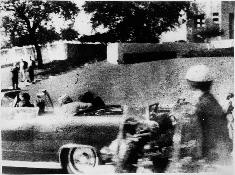 img_14 【閲覧注意】ケネディ大統領暗殺事件の高鮮明度動画が公開される。 動画