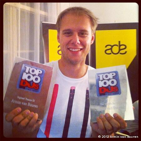 djmagtop100_photo01 DJ 世界ランキング 2012年度 Quote