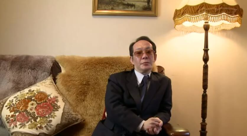閲覧注意】佐川一政が遂に\u201cパリ人肉事件\u201dの真相を語る