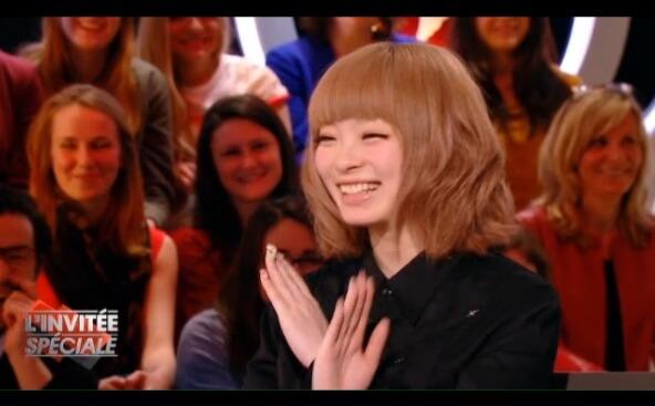 4261799d662bcecb79ba4f661b496dff きゃりーぱみゅぱみゅ AKB48「峯岸みなみ事件」へのコメント映像公開 動画