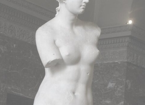 tumblr_mpa99nG0wh1r20dgjo1_500 「ミロのヴィーナスにはなぜ両腕がないのか、自分なりの解釈を書きなさい」 Tweet