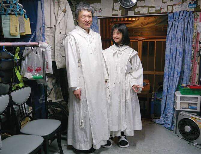 秋田のセックス教団 「リトル・ペブル同宿会」 | PBRRY
