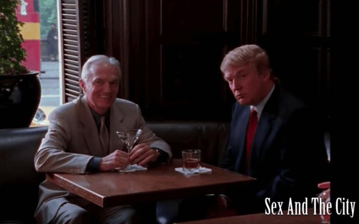 Donald-Trump4-700x437 ドナルド・トランプ出演の映画・TVドラマ総まとめ!ホームアローン2やセックス・アンド・ザ・シティにも出演していた! 動画