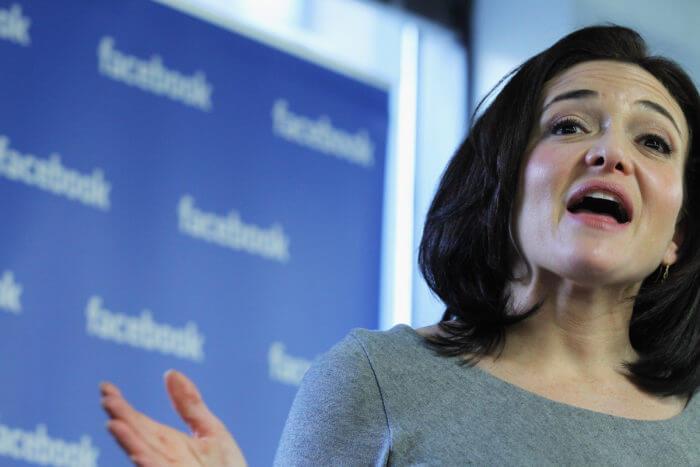 Sheryl-Sandberg-700x467 ヒラリー・クリントン支持の献金(寄付)大富豪リストからみる2016年アメリカ大統領選 Post