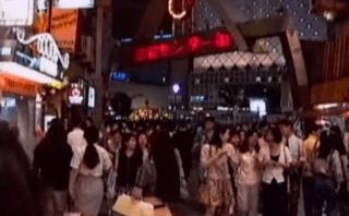 【動画】1990年代の渋谷駅を散策 夜のハチ公広場から今は無き東横線まで